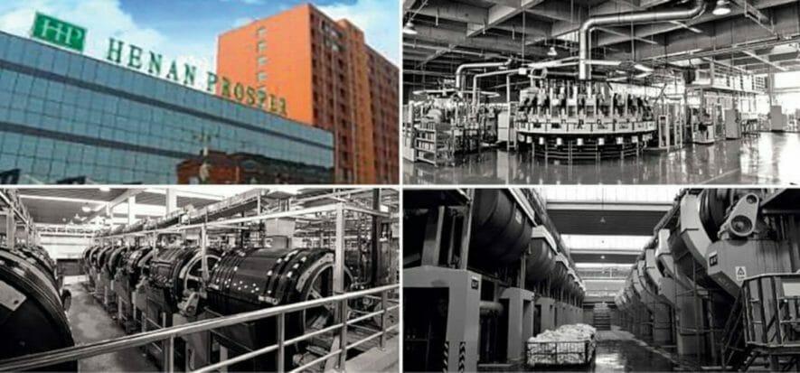 Cina, Henan Prosper Group inizia a lavorare la pelle bovina