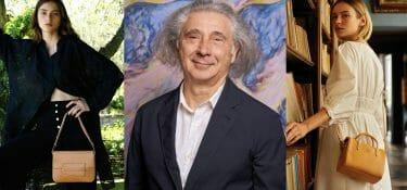 Luigi Ceccon tells us about Il Bisonte's present and future