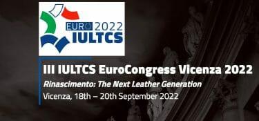 Eurocongress IULTCS 2022: la Call for Papers è aperta