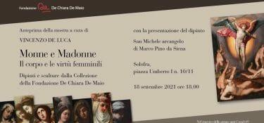 Solofra, De Chiara De Maio inaugura le sede con un'anteprima