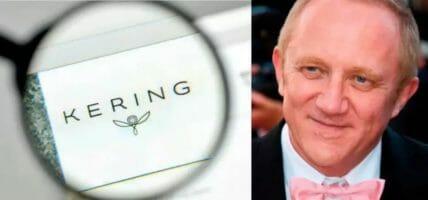 Pinault svela a Le Figaro la strategia di Kering sulla pelle