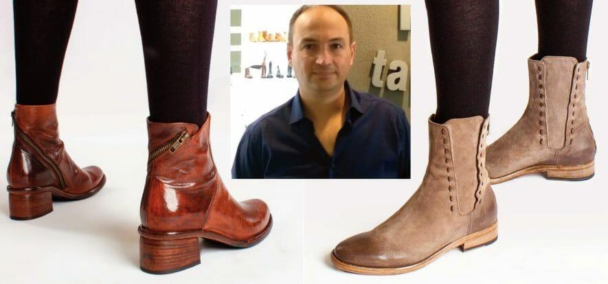 La scarpa artigianale e la fatica di innovare il processo