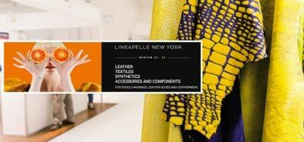 Lineapelle New York annulla ottobre: appuntamento a gennaio 2022