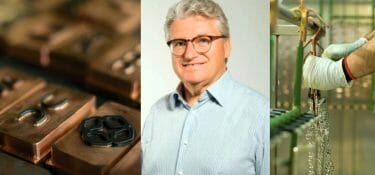 I protagonisti di Mipel Lab: Metalstudio e le certezze che servono