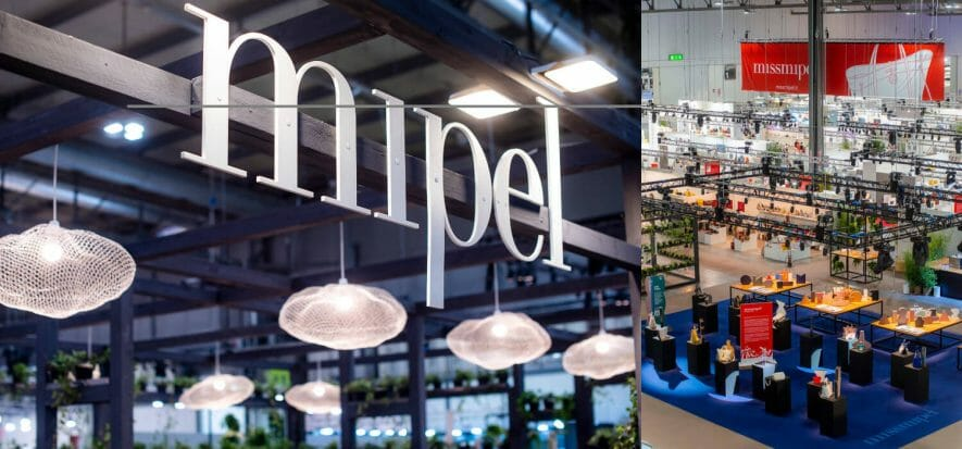 Today, September 9th, Mipel The Digital Show opens its doors, while the fair will be on the 19th