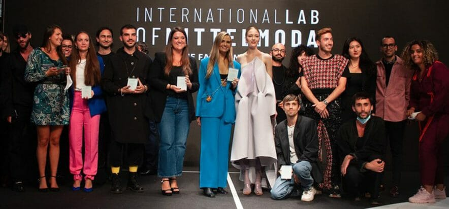 Creativity at its finest: here are the 11 winners of the Mittelmoda contest