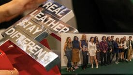 The decisive moment of the World Leather Contest: here are the winners