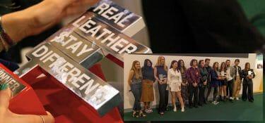 Il momento decisivo di World Leather Contest: a voi i vincitori