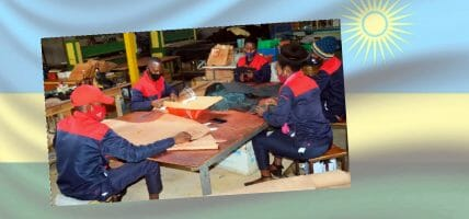 Progetti africani: in Ruanda pensano a un nuovo leather park