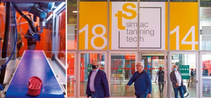 Simac Tanning Tech: il back to the fair tecnologico funziona
