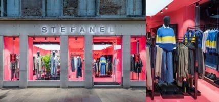 OVS raddoppia gli store di Stefanel e pianifica 30 aperture