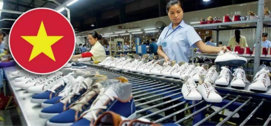 Per certi brand lasciare la Cina per il Vietnam è un boomerang