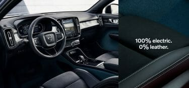Volvo's dirty trick: reforming the livestock industry by punishing leather