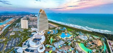 Hainan, il travel retail corre: la Cina ha la sua nuova Hong Kong