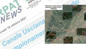 Aquarno: i rassicuranti esiti del controllo ARPAT sull'Usciana
