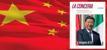 Se la ripresa a V della Cina si interrompe è un problema per tutti