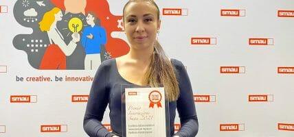 Il premio Innovazione Smau 2021 a Loriblu: ecco perché