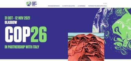 """La concia scrive all'ONU: """"COP26 lavori alla vera sostenibilità"""""""