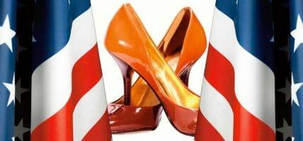 Dazi USA contro scarpe (e non solo) europee? Bruxelles dice no