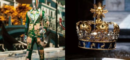 Watch out for cryptofashion: D&G sells 9 NFTs and cashes in $5.7 million