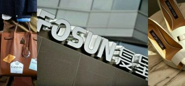 Fosun (Sergio Rossi) sheds its skin: form now on, it will be Lanvin Group