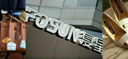 Fosun (Sergio Rossi) cambia pelle: da oggi si chiama Lanvin Group