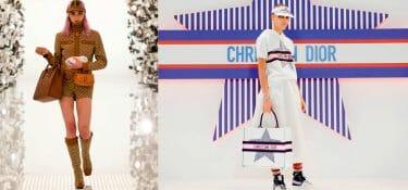 Duelli di lusso: Dior rincorre Gucci e (quando) lo sorpasserà?