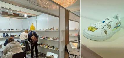 Cose da dire sulla trasferta positiva della scarpa italiana a Kiev