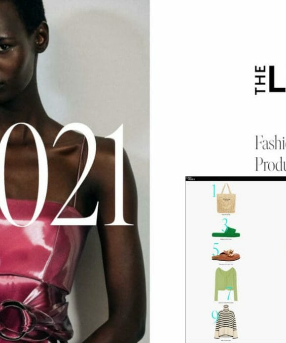 Gucci e Dior piacciono, ma Balenciaga è il più in voga di tutti