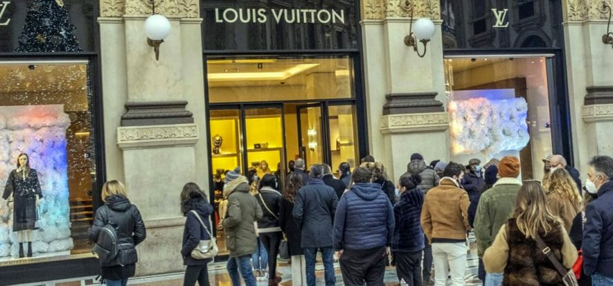 The momentum of luxury and how it will grow over the next decade