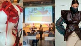 L'impronta di Lineapelle con AFOL Moda al Fashion Graduate Italia