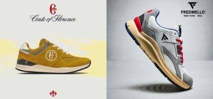 Nice Footwear registra ricavi in calo, ma utili in crescita