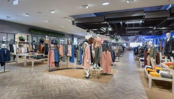 """OVS promette nuove acquisizioni: """"Conbipel? Magari i negozi"""""""