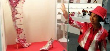 Il made in Italy serve al lusso cinese, dice la designer di Sheme