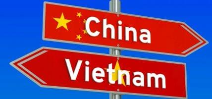 Covid e stress energetico: è battaglia tra Vietnam e Cina