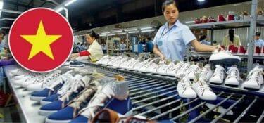 Il Vietnam in carenza di personale paga penalità ai clienti esteri