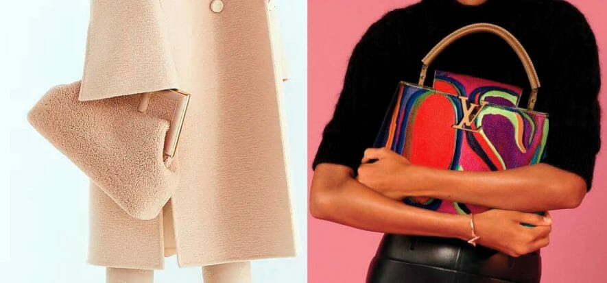 LVMH wipes out the pandemic: fashion and accessories +38% over 2019